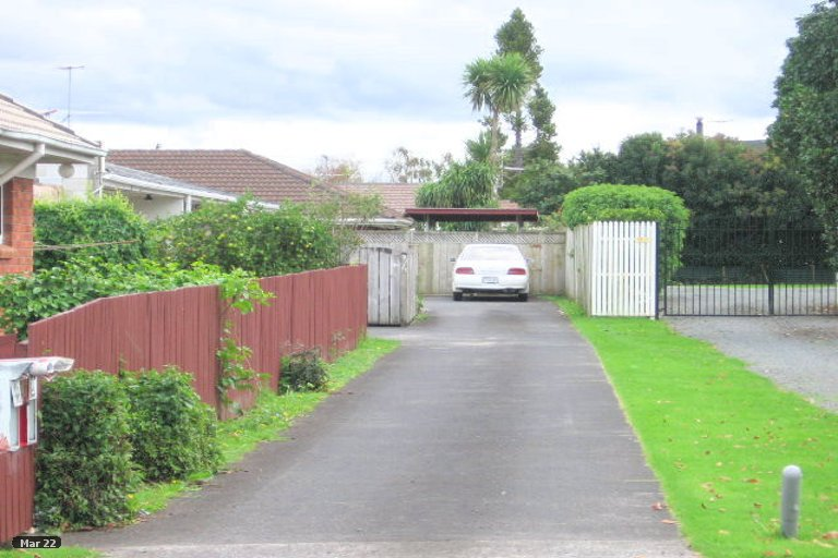 Property photo for 4/8 Central Avenue, Papatoetoe, Auckland, 2025