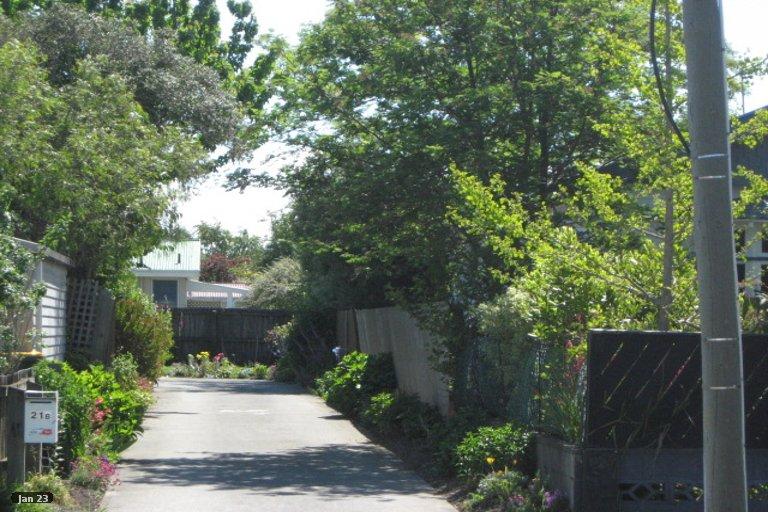 Property photo for 21B Petrie Street, Richmond, Christchurch, 8013