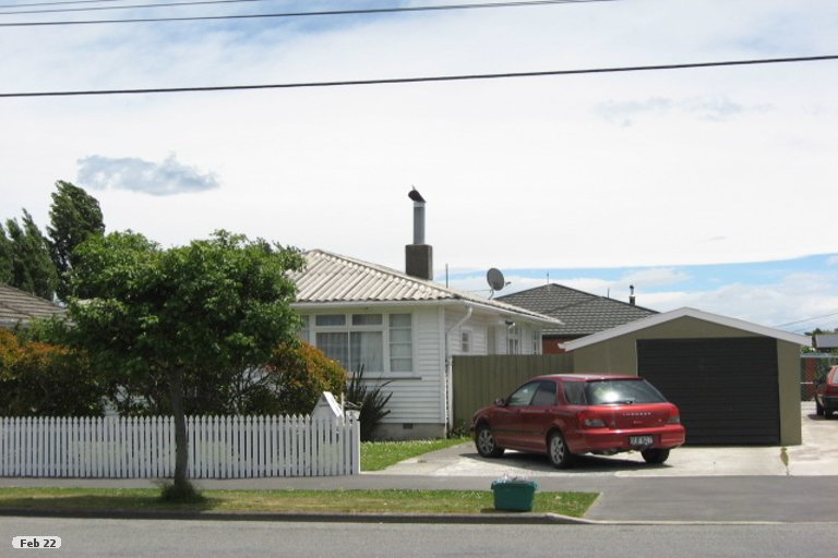 Property photo for 1/31 Saint Johns Street, Woolston, Christchurch, 8062