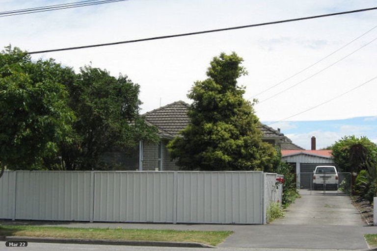 Property photo for 29 Saint Johns Street, Woolston, Christchurch, 8062