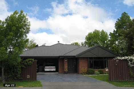Photo of property in 2 Foster Place Rangiora Waimakariri District