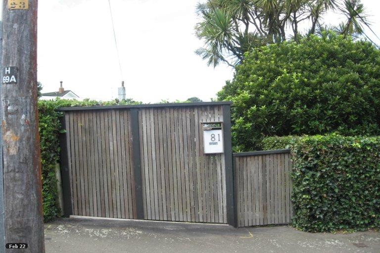 Property photo for 81 Hataitai Road, Hataitai, Wellington, 6021