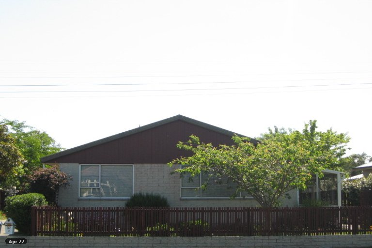 Property photo for 2/37 Petrie Street, Richmond, Christchurch, 8013