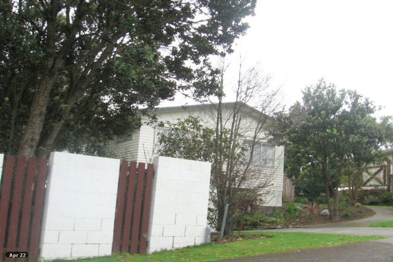Photo of property in 104 Conclusion Street, Ascot Park, Porirua, 5024