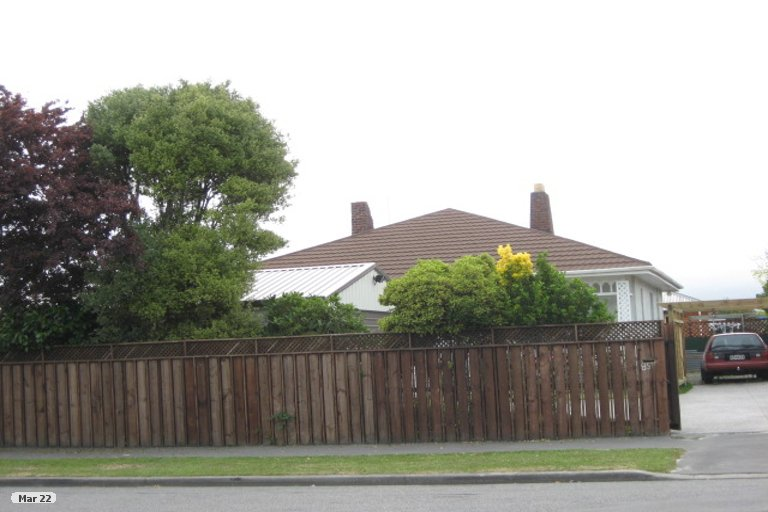 Property photo for 85 Tilford Street, Woolston, Christchurch, 8062