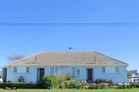 Photo of property in 5-7 Easton Street Foxton Horowhenua District