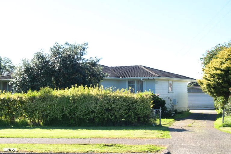 Property photo for 63 Yates Road, Mangere East, Auckland, 2024