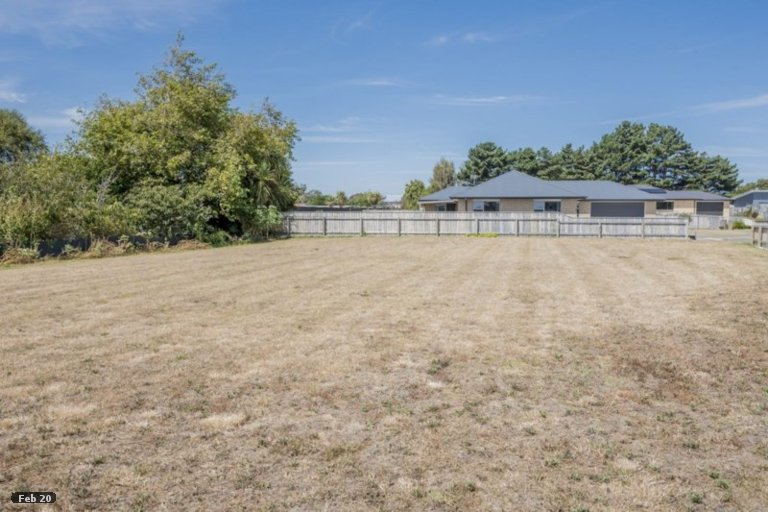 Photo of property in 14 Awahou Place, Foxton, 4814