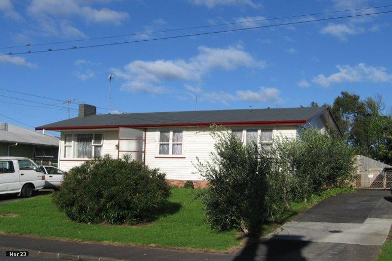Property photo for 57 Clayton Avenue, Otara, Auckland, 2023