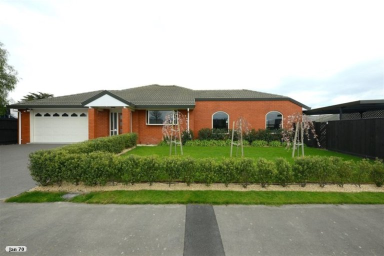 Property photo for 107 Kotuku Crescent, Woolston, Christchurch, 8023
