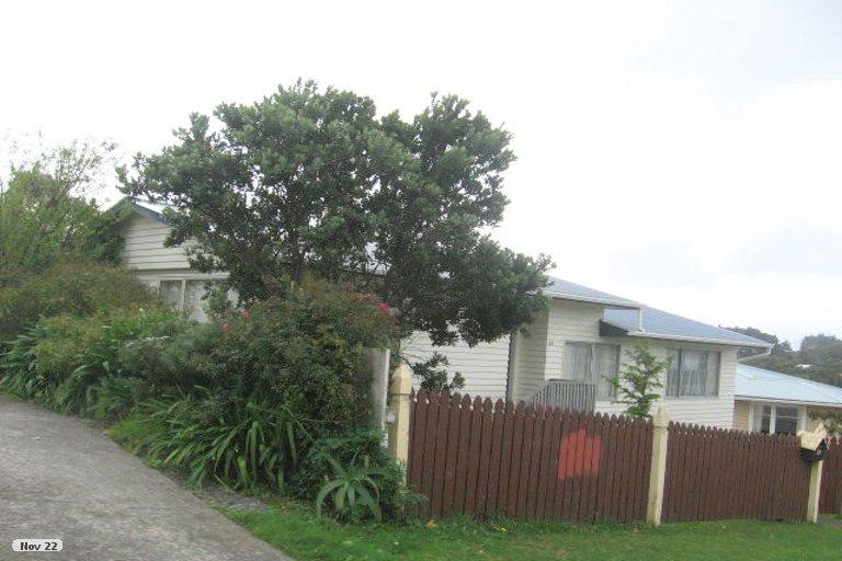Photo of property in 412 Warspite Avenue, Ascot Park, Porirua, 5024