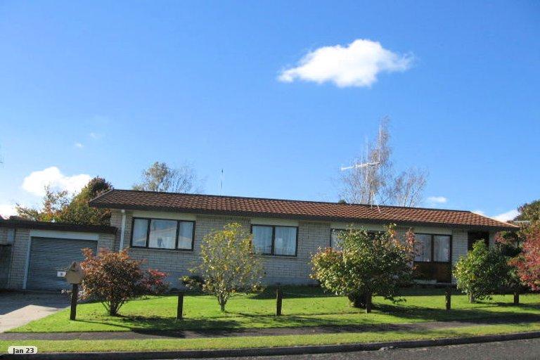 Property photo for 9 Montgomery Crescent, Putaruru, 3411
