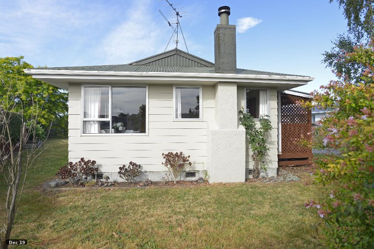 Property photo for 23 Fisher Place, Carterton, 5713