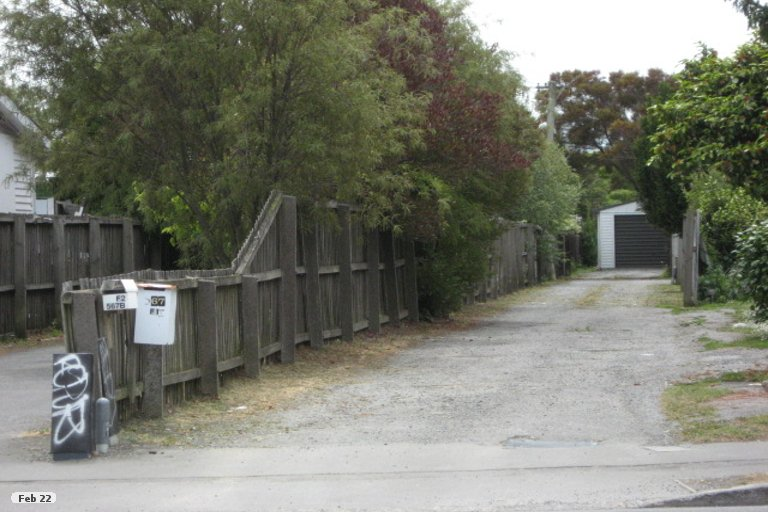 Property photo for 1/567B Ferry Road, Woolston, Christchurch, 8023