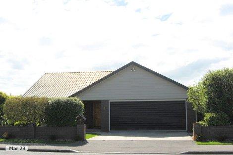Photo of property in 4 Bush Street Rangiora Waimakariri District