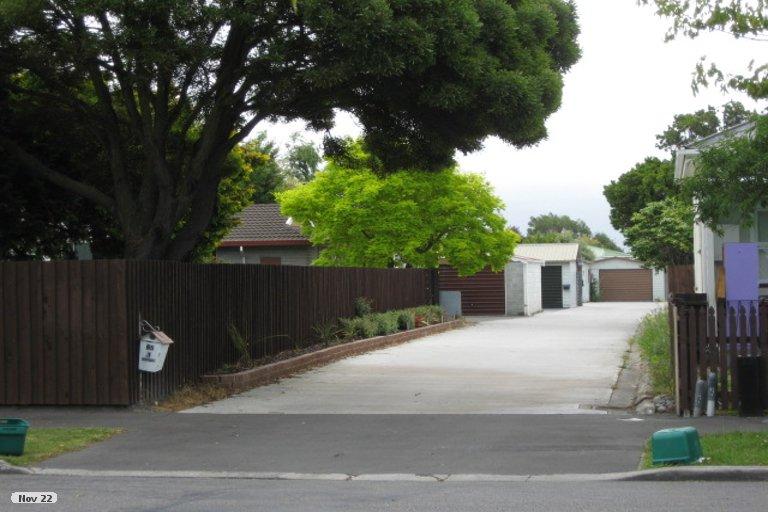 Property photo for 67B Tilford Street, Woolston, Christchurch, 8062