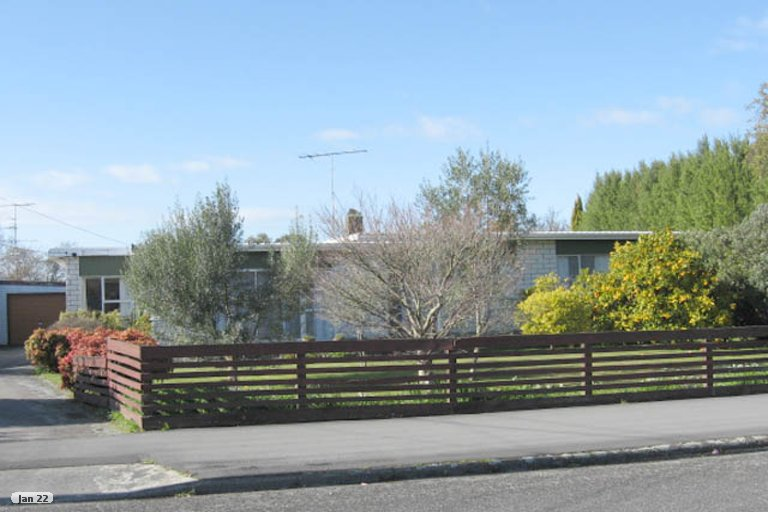 Property photo for 11 East Street, Greytown, 5712