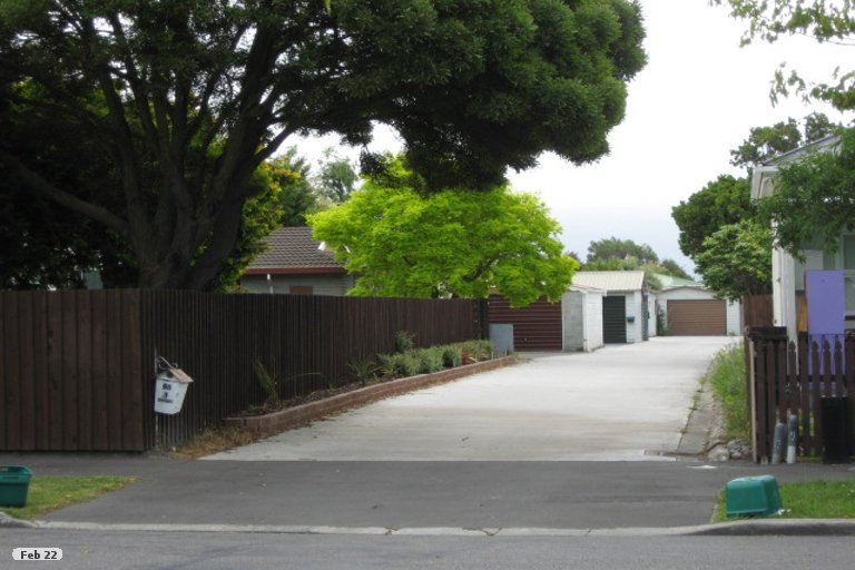 Property photo for 67A Tilford Street, Woolston, Christchurch, 8062