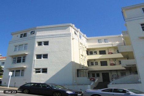 Photo of property in 11/2 Ohiro Road Aro Valley Wellington City