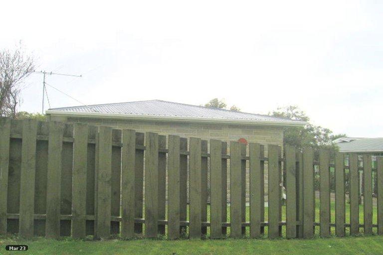 Photo of property in 404 Warspite Avenue, Ascot Park, Porirua, 5024