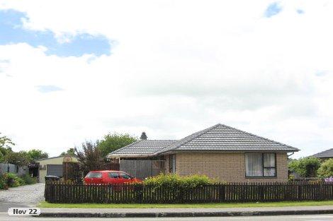 Photo of property in 16 White Street Rangiora Waimakariri District