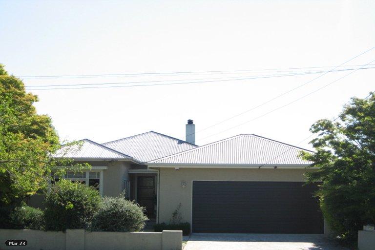 Property photo for 105 Petrie Street, Richmond, Christchurch, 8013