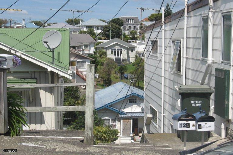 Property photo for 2/121 Hataitai Road, Hataitai, Wellington, 6021