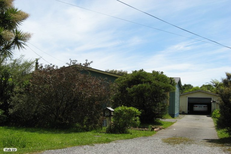 Property photo for 50 Domain Road, Granity, 7823