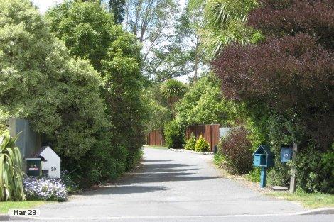 Photo of property in 16 King Street Rangiora Waimakariri District