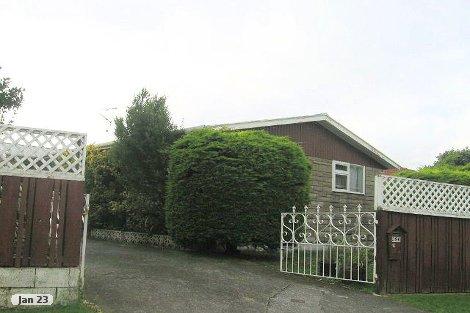 Photo of property in 396 Warspite Avenue Ascot Park Porirua City