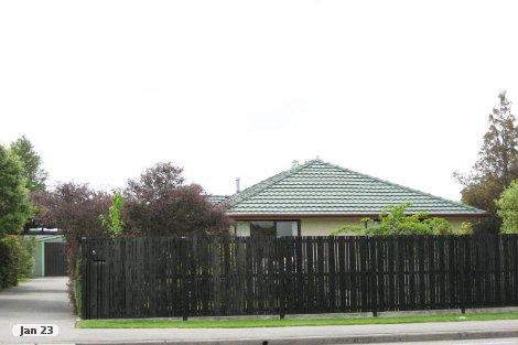 Photo of property in 8 White Street Rangiora Waimakariri District