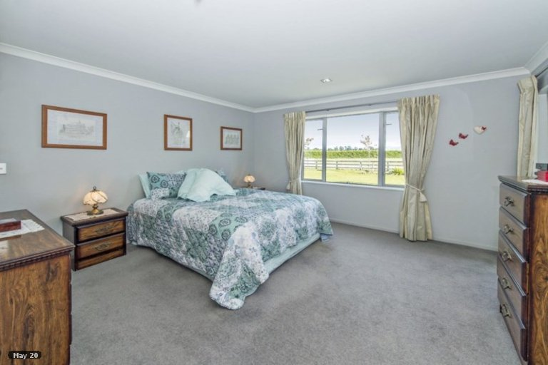 Photo of property in 1440 Clintons Road, Darfield, 7571
