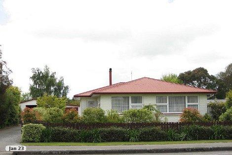 Photo of property in 6 White Street Rangiora Waimakariri District