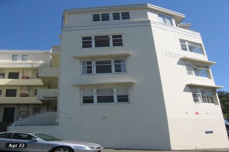 Photo of property in 7/2 Ohiro Road Aro Valley Wellington City
