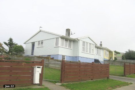 Photo of property in 387 Warspite Avenue Ascot Park Porirua City
