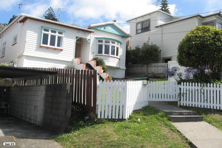 Photo of property in 30 Hataitai Road, Hataitai, Wellington, 6021