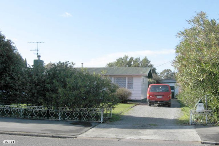 Property photo for 13 East Street, Greytown, 5712