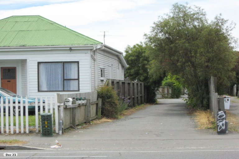 Property photo for 2/565A Ferry Road, Woolston, Christchurch, 8023