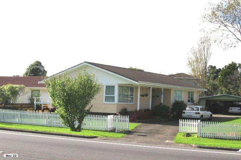 Property photo for 288 Bucklands Beach Road, Bucklands Beach, Auckland, 2012