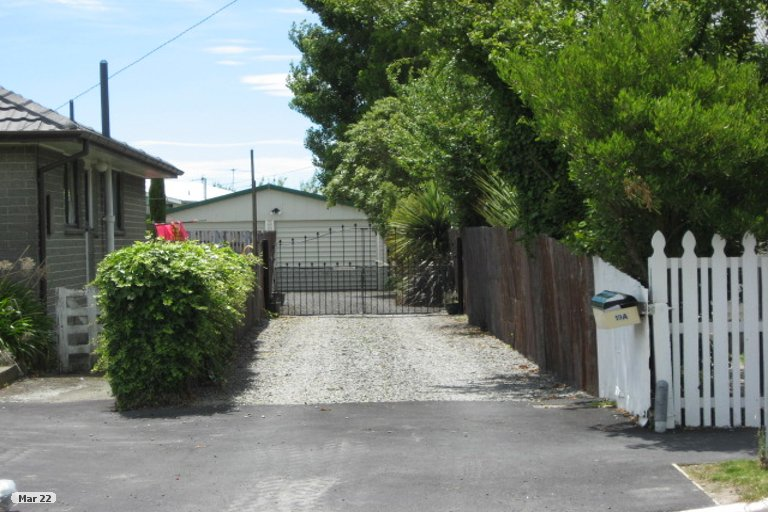 Property photo for 19A Glenroy Street, Woolston, Christchurch, 8062