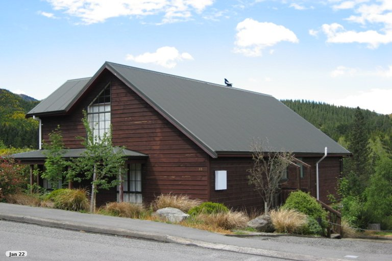 Photo of property in 85 Chalet Crescent, Hanmer Springs, 7334