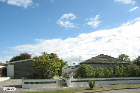 Photo of property in 1 Leech Place Rangiora Waimakariri District