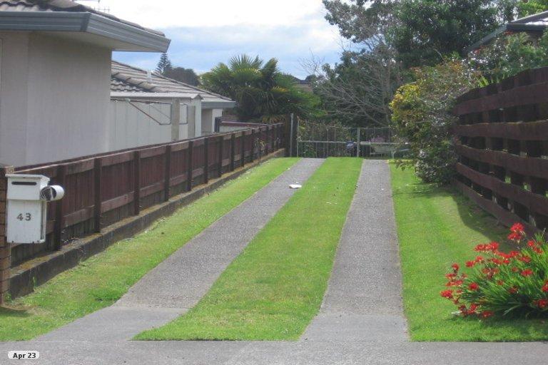 Property photo for 43 Emmett Street, Greerton, Tauranga, 3112