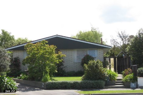 Photo of property in 2 Leech Place Rangiora Waimakariri District