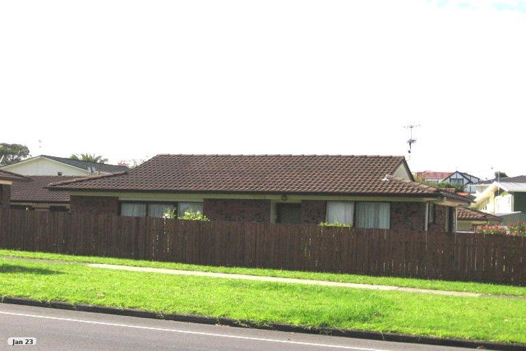 Property photo for 282B Bucklands Beach Road, Bucklands Beach, Auckland, 2012