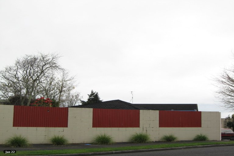 Photo of property in 45 Frank Wilson Terrace, Welbourn, New Plymouth, 4312