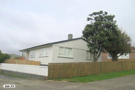 Photo of property in 17 Beauzami Crescent Ascot Park Porirua City
