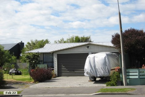 Photo of property in 5 Leech Place Rangiora Waimakariri District