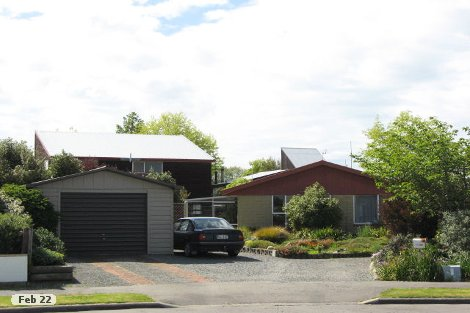Photo of property in 4 Leech Place Rangiora Waimakariri District