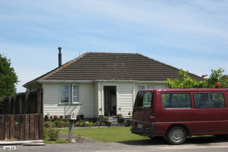 Property photo for 56 New Road, Granity, 7823